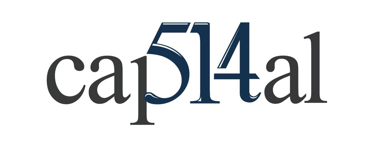514 capital logo